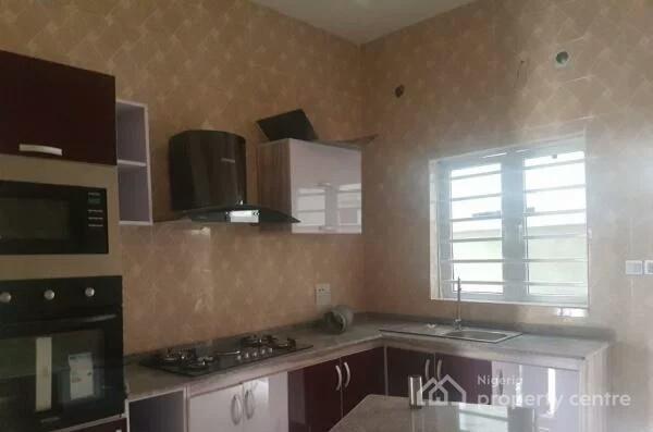 Newly Built Tastefully Finished Four (4) Bedroom Terraced Duplex, Orchid, Ikota Villa Estate, Lekki, Lagos, Terraced Duplex for Sale