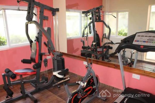Luxury 3 Bedroom Duplex Apartment, Admiralty Road, Lekki Phase 1, Lekki, Lagos, Self Contained (single Rooms) Short Let