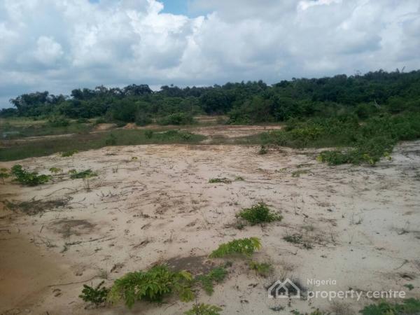 Plots of Land (excised), Eleranigbe, Ibeju Lekki, Lagos, Commercial Land for Sale
