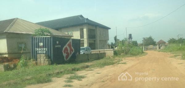 Plots of Land with C of O in a Secure Estate, Mainland Park Estate,  Redemption Camp, Mowe Ofada, Ogun, Residential Land for Sale
