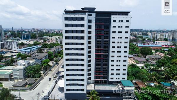Luxury 3 Bedroom Flat (unfurnished) with Excellent Facilities, Off Adeola Odeku, Victoria Island (vi), Lagos, Flat for Rent