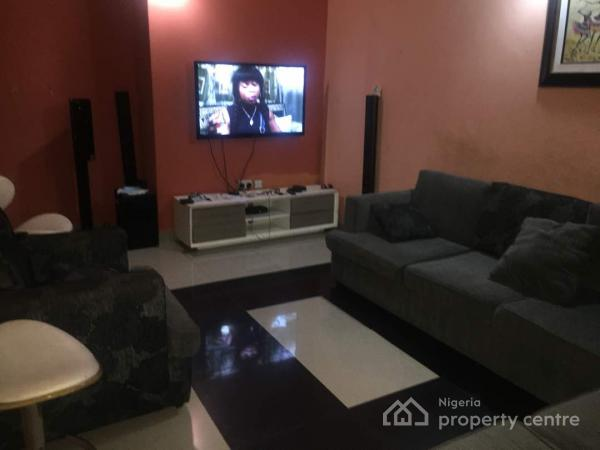 2 Bedroom Flat, Morgan Estate, Ojodu, Lagos, Flat Short Let