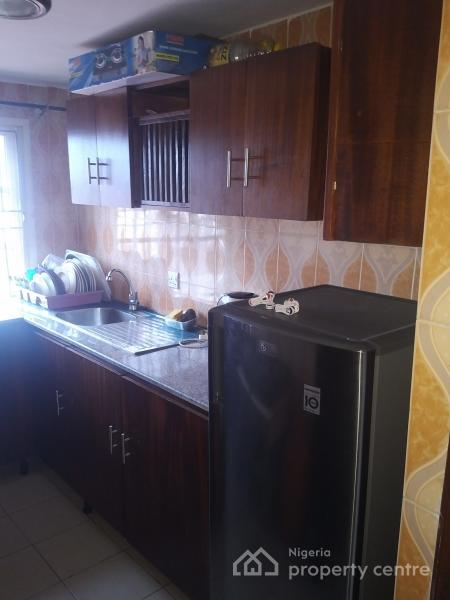 3 Bedroom Flat, Ojodu Abiodun, Bemil Estate, Ojodu, Lagos, Flat Short Let