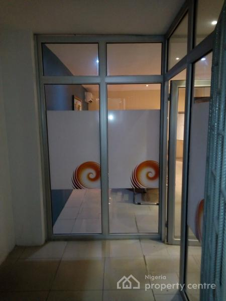 Furnished Office Space - 2 Space Available, Awolowo Road, Ikoyi, Lagos, Office Space for Rent