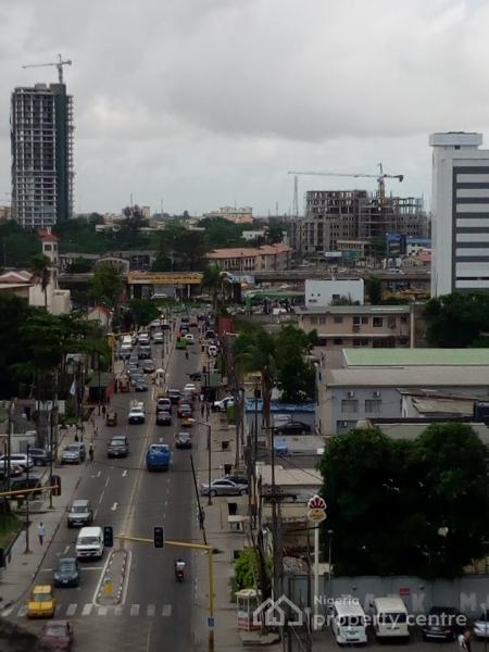 3 Bedroom Pent House Office Space, Awolowo Road, Falomo, Ikoyi, Lagos, Office Space for Rent