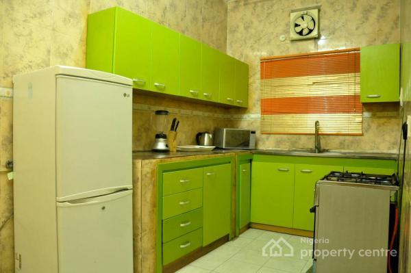 Luxury 3 Bedroom Flat, Off Admiralty Way, Lekki Phase 1, Lekki, Lagos, Flat Short Let