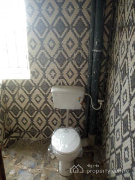 Brand New Room and Parlor (mini Flat), Southern View Estate, Lekki Phase 2, Lekki, Lagos, Mini Flat for Rent