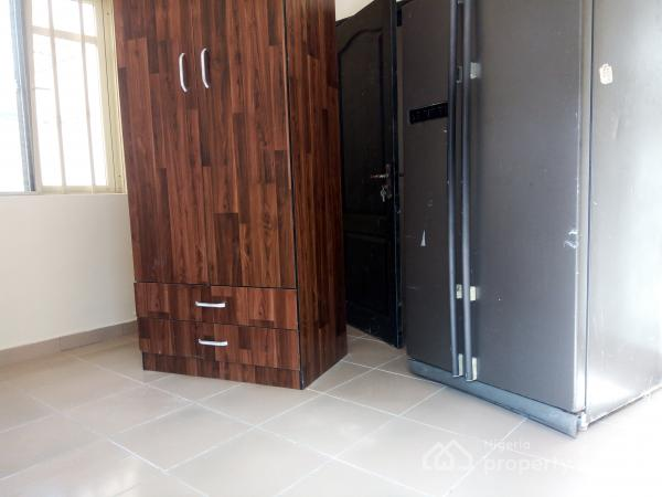 Newly Built and Nicely Finished Self Contained Studio Flat, Ikota Villa Estate, Lekki, Lagos, Self Contained (single Rooms) for Rent