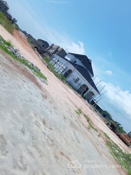 Amen Estate Phase 2, Eleko, Ibeju Lekki, Lagos, Residential Land for Sale