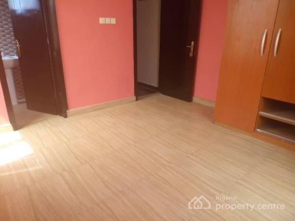 Renovated 5 Bedroom Detached House with a Room Bq, Osapa, Lekki, Lagos, Detached Duplex for Rent