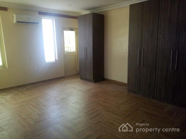 Luxury Serviced 4 Bedroom Terrace, Oniru, Victoria Island (vi), Lagos, Terraced Duplex for Rent