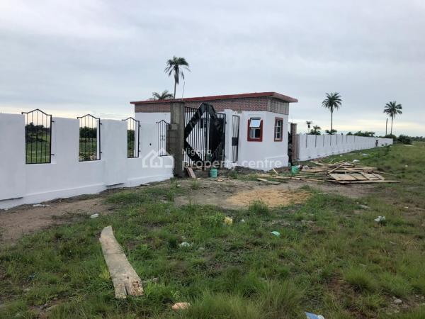 Land for Sale in Ibeju Lekki, Otoolu, Ibeju Lekki, Lagos, Residential Land for Sale
