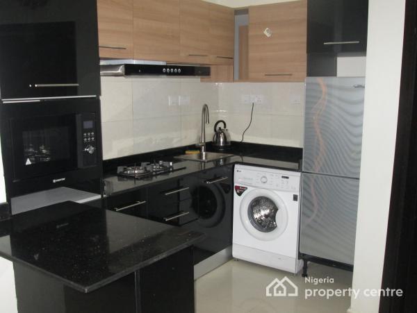 Luxury 1 Bedroom Flat with Excellent Facilities, Off Admiralty Way, Lekki Phase 1, Lekki, Lagos, Mini Flat Short Let