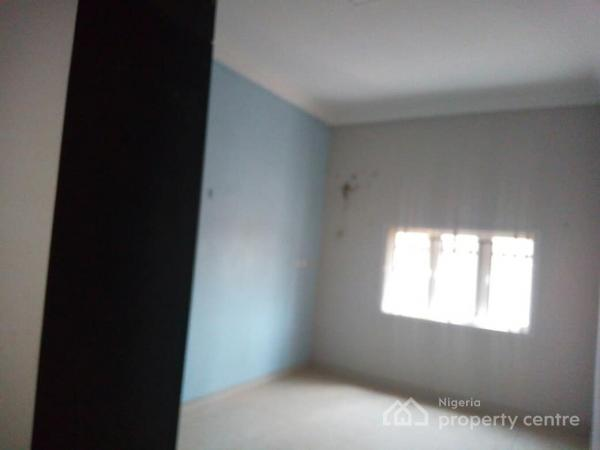 Clean 2 Bedroom Apartments, (less Than 5 Minutes Drive From Mobil Filling Station/ Vio), Mabuchi, Abuja, Mini Flat for Rent
