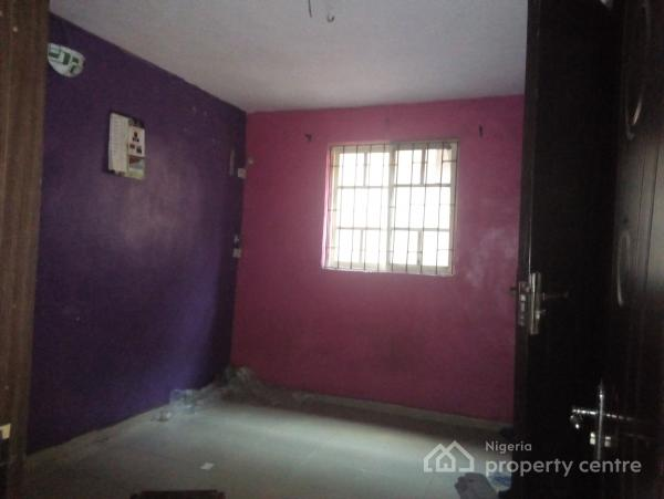 Lovely Nicely Mini Flat, Yaba, Lagos, Mini Flat for Rent