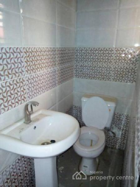 Luxury Finished 4 Bedroom Terrace Duplex with a Bq, Oral Estate, Eleganza, Lekki, Lagos, Terraced Duplex for Rent
