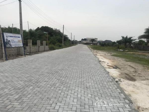 3 Bedroom Duplex, at Oribanwa Inbtw Lakowe and Awoyaya, Awoyaya, Ibeju Lekki, Lagos, Detached Duplex for Sale