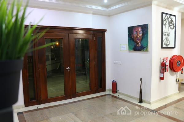 Bilbao By Two Doors, Ty Danjuma, Victoria Island (vi), Lagos, Self Contained (single Rooms) Short Let