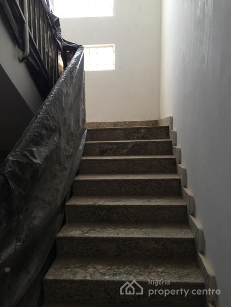 Brand New Deluxe 5 Bedroom Detached Duplex, Guzape District, Abuja, Detached Duplex for Sale