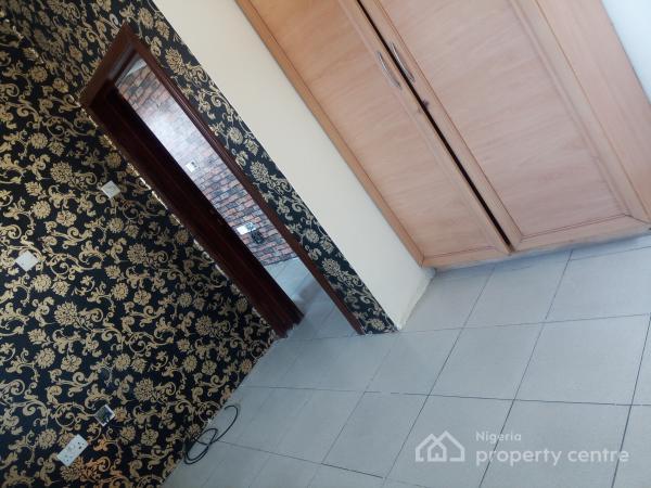 Executive 1 Bedroom Studio Flat, Lekki Phase 1, Lekki, Lagos, Mini Flat for Rent