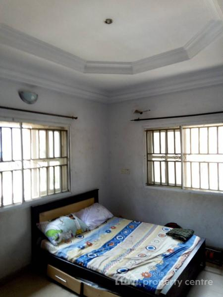 4 Bedroom Semi Detached Duplex with a Room Bq and a Security House, Phase 1, Magodo, Lagos, House for Sale
