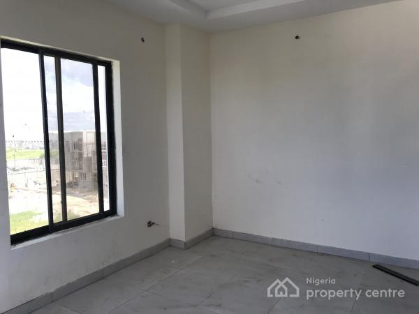 Brand New 2 Bedroom Flat, Ikate Elegushi, Lekki, Lagos, Flat for Rent