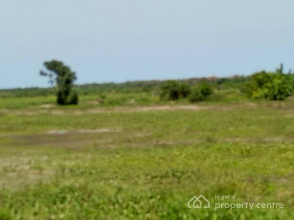 3000 Hectares of Dry Land  on Monastery Road Sangotedo Ajah Lekki, on Monastery Road, Sangotedo, Ajah, Lagos, Land for Sale