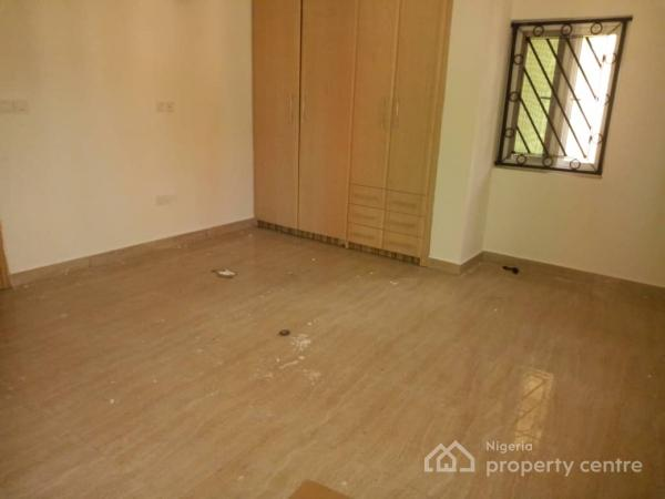 Luxury Newly Built and Serviced 4bedroom Terrace House, Angles Court, Osapa, Lekki, Lagos, Terraced Duplex for Rent