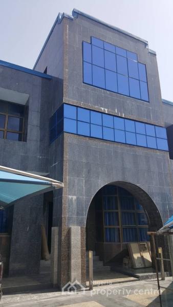 9 Bedroom Mansion, Off Ozumba Mbadiwe, Victoria Island (vi), Lagos, Detached Duplex for Sale