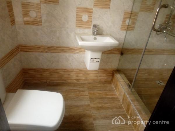 Brand New 5 Bedrooms, Gra, Magodo, Lagos, Semi-detached Duplex for Sale