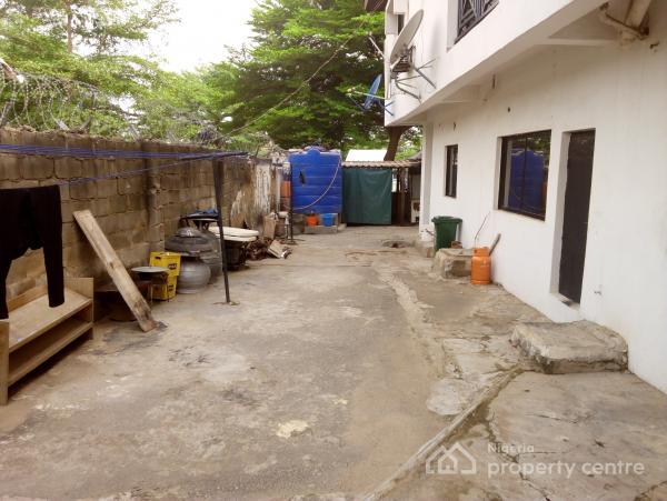 Detached Duplex for Sale, Moses a. Majekodunmi Crescent, Utako, Abuja, Detached Duplex for Sale