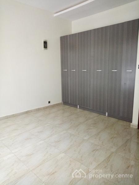 New and Well Finished 4 Bedroom Semi-detached Duplex with a Room Bq, Idado, Lekki, Lagos, Semi-detached Duplex for Sale