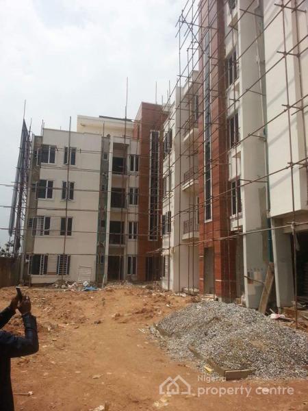 Luxury Newly Built 4 Bedroom Penthouse with Elevator, Harmony Estate, Medina, Gbagada, Lagos, Terraced Duplex for Sale