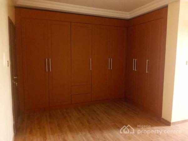 Luxury 3 Bedroom Flat with a Room Bq, Off Palace Road, Oniru, Victoria Island (vi), Lagos, Flat for Rent