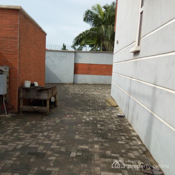 4 Bedroom Terrace Duplex, Praisehill Estate, Berger, Arepo, Ogun, House for Sale