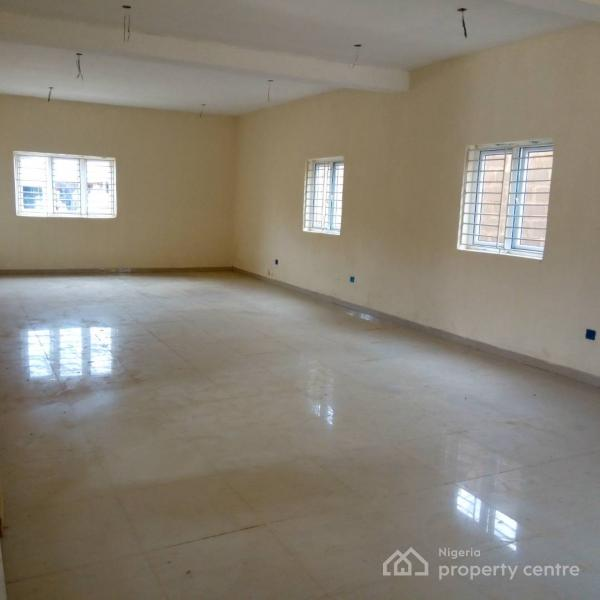 Spacious Space Good for Office, Restaurant, Pharmacy Etc, Nuj Road, Berger, Arepo, Ogun, Commercial Property for Rent
