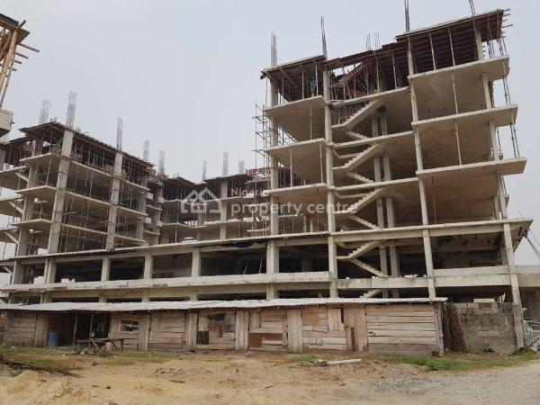 Luxury One Bedroom Apartment, Water Coperation Drive, Victoria Island Extension, Victoria Island (vi), Lagos, Mini Flat for Sale