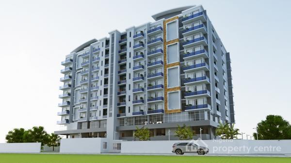 Luxury One Bedroom Apartment, Pentfloor, Water Coperation Drive, Victoria Island Extension, Victoria Island (vi), Lagos, Mini Flat for Sale