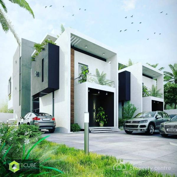 Find A Duplex For Rent: Houses For Sale In Banana Island, Ikoyi, Lagos, Nigeria