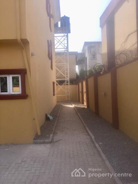 5 Bedroom Duplex (on 2 Floors), Asokoro District, Abuja, Detached Duplex for Sale