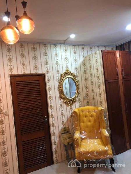 Charming One Self Contained with Kitchen, Lekki Phase 1, Lekki, Lagos, Flat for Rent