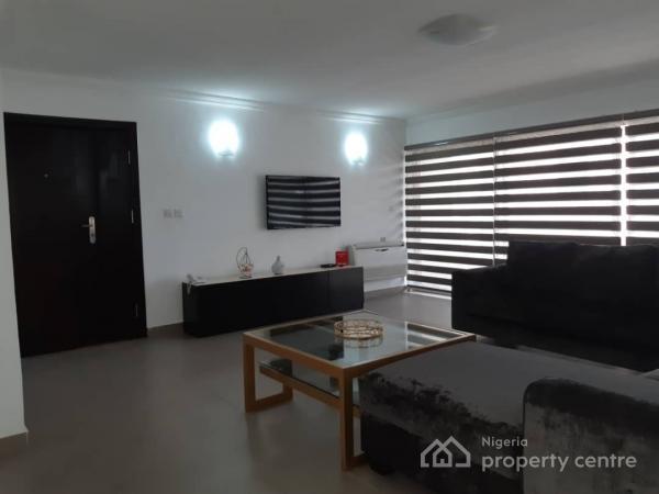 Serviced 2 Bedroom Apartment, Victoria Island Extension, Victoria Island (vi), Lagos, Flat / Apartment Short Let
