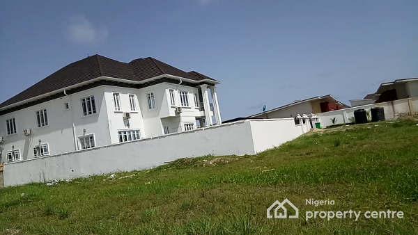 800sqm Dry Land in an Estate with Excellent Facilities, Lake View Estate Phase 2, Ikota Villa Estate, Lekki, Lagos, Residential Land for Sale