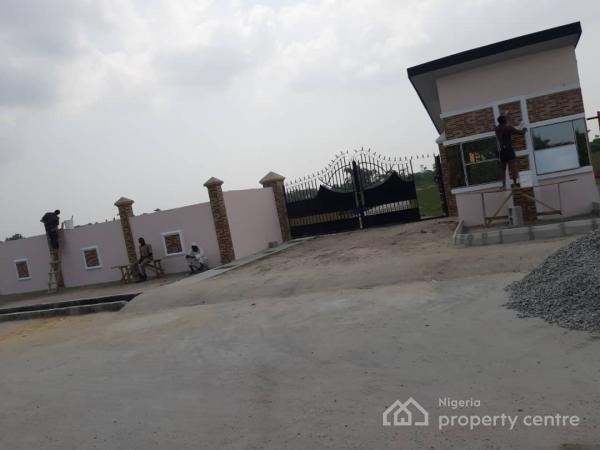 Imperial Gardens Estate, Abijo Gra with Cofo, Abijo Gra, Abijo, Lekki, Lagos, Residential Land for Sale