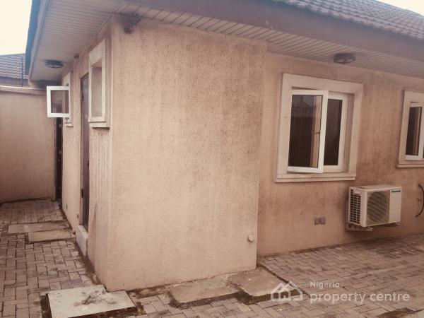 4 Bedroom Duplex with 2 Rooms Bq (furnished), Osborne, Ikoyi, Lagos, Semi-detached Duplex for Rent