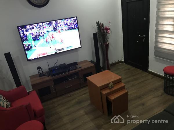 The Princeton Three(3) Bedroom Duplex, Victoria Island (vi), Lagos, Flat Short Let