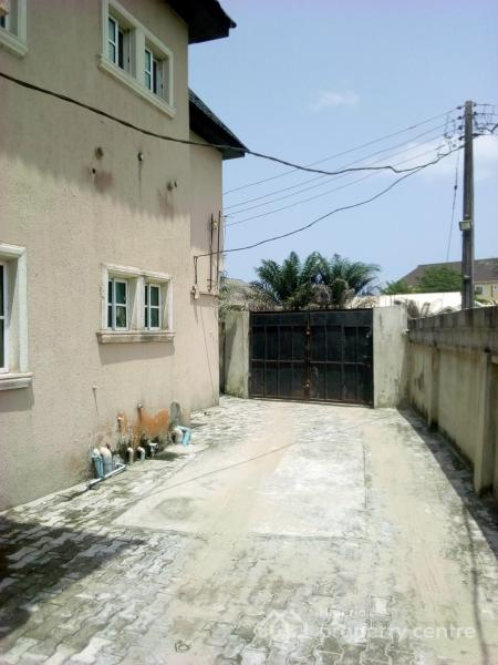 4 Blocks of 2 Bedroom Flats, Golf  Lake Road, Lakuwe, Sangotedo, Ajah, Lagos, Block of Flats for Sale