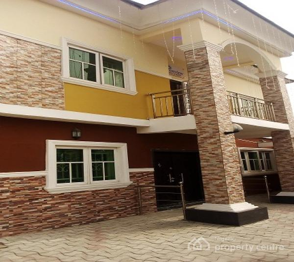 Furnished houses flats land for sale in ogudu lagos for Houses for sale with suites