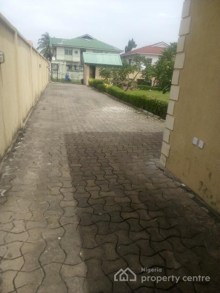 5 Bedroom Bungalow, Vgc, Lekki, Lagos, Detached Bungalow for Sale