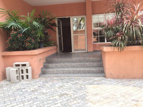 Waterfront 10 Numbers of 3 Bedroom Flat Plus 1 Room, Off Awolowo Road, South West, Old Ikoyi, Ikoyi, Lagos, Block of Flats for Sale